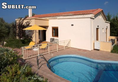 Image 5 furnished 3 bedroom House for rent in Rethymno, Rethymno