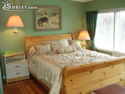 Image 3 furnished 2 bedroom Hotel or B&B for rent in Chilliwack, Vancouver Area