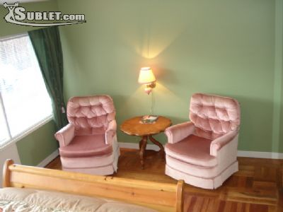 Image 4 furnished 2 bedroom Hotel or B&B for rent in Chilliwack, Vancouver Area