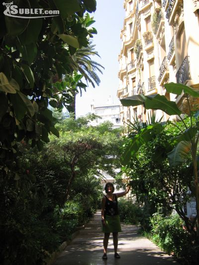 Image 2 furnished 2 bedroom Apartment for rent in Nice, Alpes-Maritimes