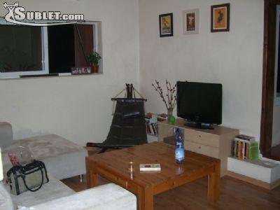 Image 1 furnished 1 bedroom Apartment for rent in Tel Aviv-Yafo, Tel Aviv