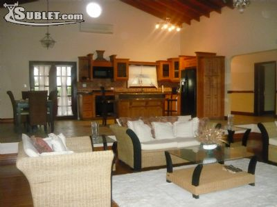 Image 1 furnished 3 bedroom House for rent in Blowing Point, Anguilla