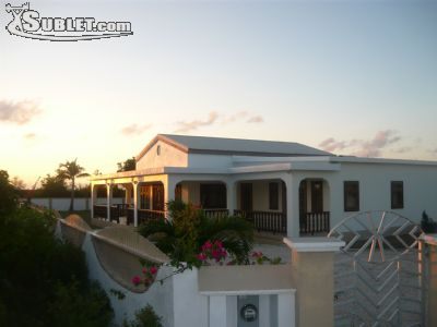 Image 2 furnished 3 bedroom House for rent in Blowing Point, Anguilla