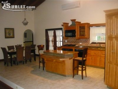 Image 3 furnished 3 bedroom House for rent in Blowing Point, Anguilla