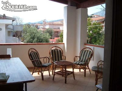 Image 1 furnished 3 bedroom Apartment for rent in Dorgali, Nuoro