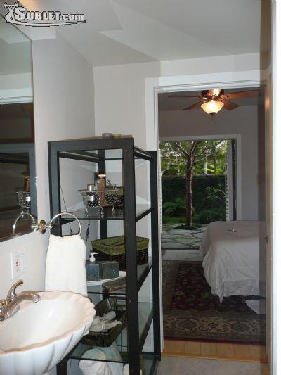 Image 2 furnished 1 bedroom Mobile home for rent in Marina del Rey, West Los Angeles