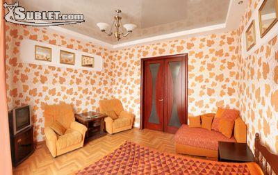 Image 2 furnished 1 bedroom Apartment for rent in Pershamayski, Minsk City