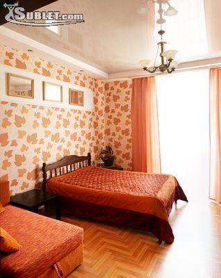 Image 3 furnished 1 bedroom Apartment for rent in Pershamayski, Minsk City