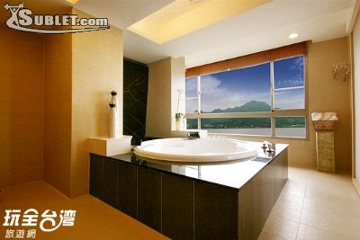 Image 10 either furnished or unfurnished 1 bedroom Apartment for rent in Danshuei, Taipei County