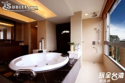 Image 6 either furnished or unfurnished 1 bedroom Apartment for rent in Danshuei, Taipei County