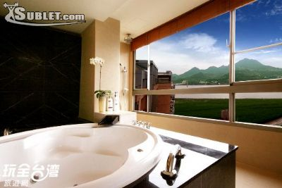 Image 8 either furnished or unfurnished 1 bedroom Apartment for rent in Danshuei, Taipei County