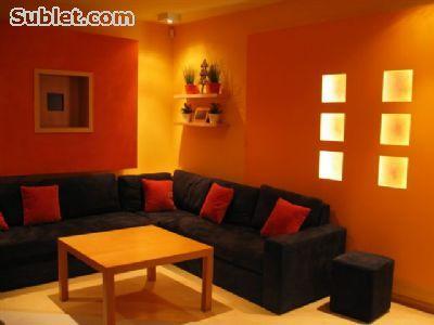 Krakow Room for rent