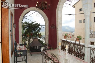 Image 2 furnished 2 bedroom Hotel or B&B for rent in Tiberias, North Israel