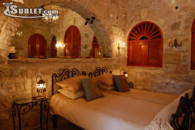 Image 4 furnished 2 bedroom Hotel or B&B for rent in Tiberias, North Israel