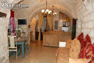 Image 5 furnished 2 bedroom Hotel or B&B for rent in Tiberias, North Israel