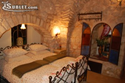 Image 7 furnished 2 bedroom Hotel or B&B for rent in Tiberias, North Israel