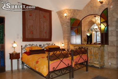Image 9 furnished 2 bedroom Hotel or B&B for rent in Tiberias, North Israel