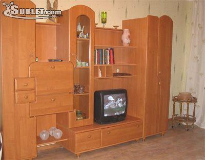 Image 2 furnished 2 bedroom Apartment for rent in Pershamayski, Minsk City