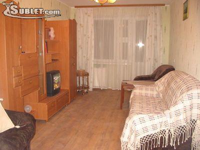Image 3 furnished 2 bedroom Apartment for rent in Pershamayski, Minsk City