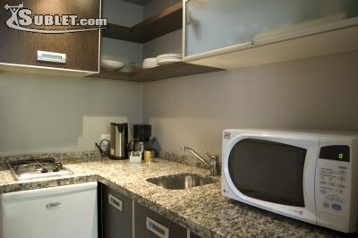 Image 4 furnished Studio bedroom Apartment for rent in Capital, Mendoza