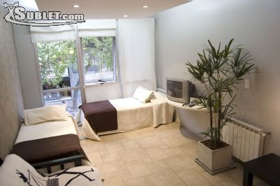Image 6 furnished Studio bedroom Apartment for rent in Capital, Mendoza