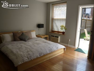 1 bedroom townhouse for rent in New York City, New York