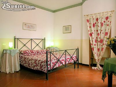 Image 1 furnished 2 bedroom Apartment for rent in Campo Marzio, Roma (City)