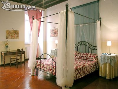 Image 2 furnished 2 bedroom Apartment for rent in Campo Marzio, Roma (City)