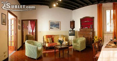 Image 4 furnished 2 bedroom Apartment for rent in Campo Marzio, Roma (City)