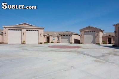 Image 2 either furnished or unfurnished 2 bedroom Townhouse for rent in Mohave (Bullhead City), Arizonas West Coast