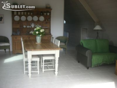 Image 5 furnished 2 bedroom Apartment for rent in Cherbourg-Octeville, Manche