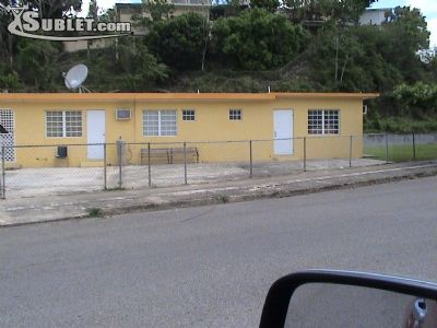 Image 1 furnished Studio bedroom Apartment for rent in Mayaguez, West Puerto Rico