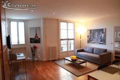 Image 1 furnished 1 bedroom Apartment for rent in 8th-arrondissement, Paris