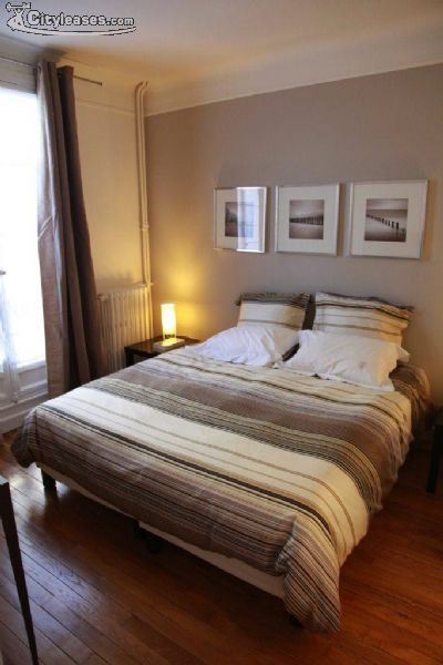 Image 10 furnished 1 bedroom Apartment for rent in 8th-arrondissement, Paris
