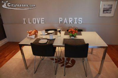 Image 6 furnished 1 bedroom Apartment for rent in 8th-arrondissement, Paris