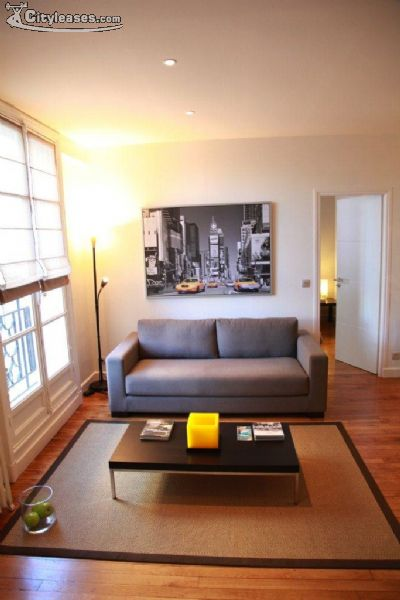 Image 7 furnished 1 bedroom Apartment for rent in 8th-arrondissement, Paris