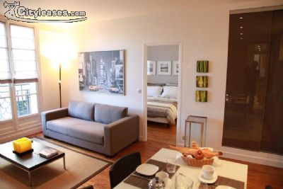 Image 9 furnished 1 bedroom Apartment for rent in 8th-arrondissement, Paris