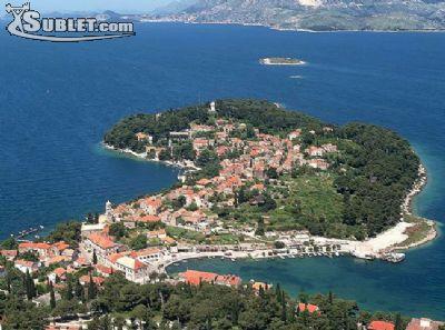 Image 1 furnished 2 bedroom Apartment for rent in Dubrovnik, Dubrovnik Neretva