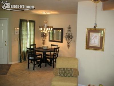 Image 7 furnished 2 bedroom Townhouse for rent in Jacksonville, Duval (Jacksonville)