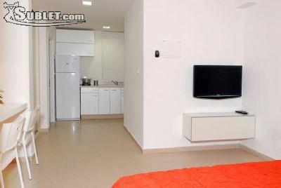 Image 4 furnished Studio bedroom Apartment for rent in Tel Aviv-Yafo, Tel Aviv