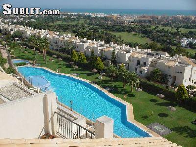 Image 10 furnished 3 bedroom Townhouse for rent in El Ejido, Almeria Province