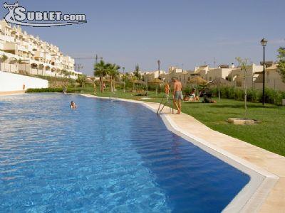 Image 7 furnished 3 bedroom Townhouse for rent in El Ejido, Almeria Province