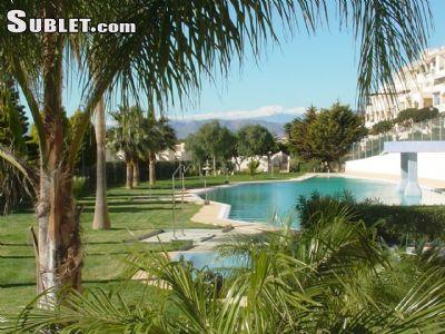 Image 8 furnished 3 bedroom Townhouse for rent in El Ejido, Almeria Province