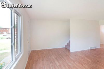 Image 7 unfurnished 2 bedroom Townhouse for rent in Medicine Hat Area, South Alberta