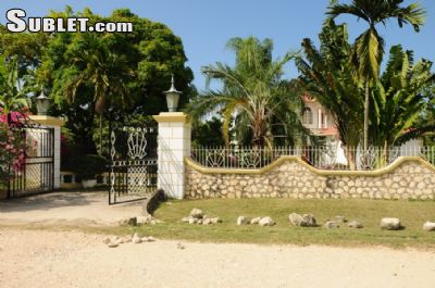 Image 1 furnished 5 bedroom House for rent in Ocho Rios, Saint Ann