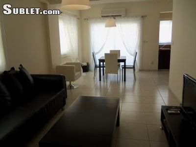 Image 1 furnished 1 bedroom Apartment for rent in Nicosia, Government Controlled