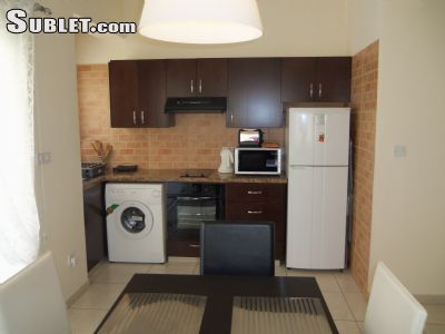 Image 10 furnished 1 bedroom Apartment for rent in Nicosia, Government Controlled