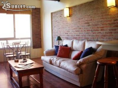 Image 1 furnished 1 bedroom Apartment for rent in Punta Carretas, Montevideo