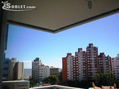 Image 10 furnished 1 bedroom Apartment for rent in Punta Carretas, Montevideo