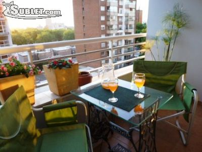 Image 3 furnished 1 bedroom Apartment for rent in Punta Carretas, Montevideo
